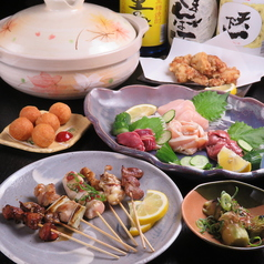 鳥小屋 たけやんのおすすめ料理1