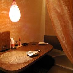 京町家個室 なごみ 煉 烏丸の特集写真