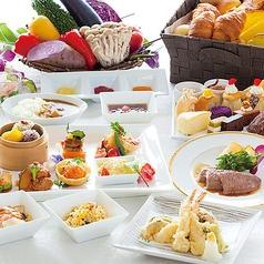 THE DINING 暖琉満菜 沖縄かりゆしアーバンリゾート・ナハのおすすめ料理1