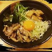 肉そば居酒屋 まる文のおすすめ料理3