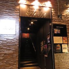 Cafe&Bar Fiestaの外観2