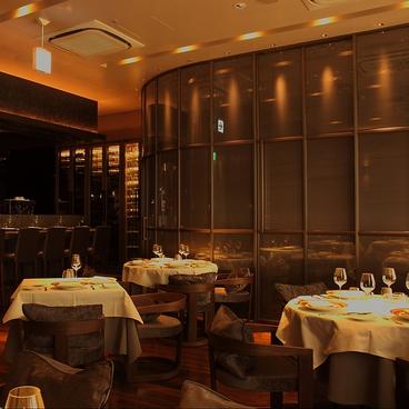 Restaurant Ryuzuの雰囲気1