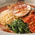料理メニュー写真ラー冷麺