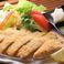 料理メニュー写真讃岐米豚のカツレツ ゆずおろしポン酢