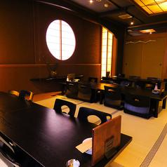 雲丹肉と牡蠣 個室DINING カドフク 新潟駅前店の特集写真