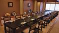 2階『大広間』   30~45名様用お座敷個室。法事、慶事、忘年会、新年会、歓送迎会に最適です。