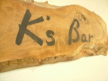 K's Bar ケーズバーの雰囲気1
