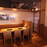 2次会でのご利用もお待ちしております!梅田茶屋町・中津エリアでしゃぶしゃぶ食べ放題・飲み放題なら温野菜におまかせ