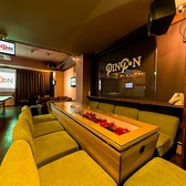 ◆貸切(着席:20名様~45名様・立食:~70名様)◆遊び心満載のアミューズメント空間を丸ごと貸切に!パーティーを盛り上げる設備充実のPINPONで楽しいひと時をお過ごしください。
