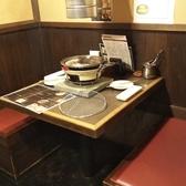 炭火焼肉 teshio テシオ 西那須野店の雰囲気2