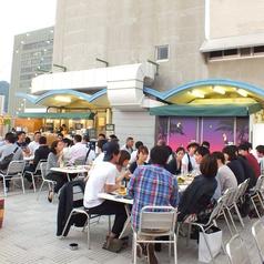 そごう神戸店 スカイビアガーデンの雰囲気1