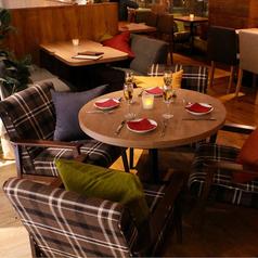 瓦 ダイニング kawara CAFE&DINING 錦糸町店の特集写真