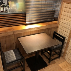福岡焼き鳥 鮮笑 筑紫野店の雰囲気3