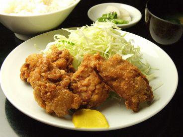 チャイニーズレストラン あらきのおすすめ料理1