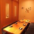 6~10名様の掘りごたつ個室