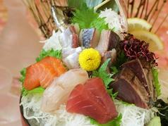 魚鮮水産 さかなや道場 奈良三条通りのおすすめ料理1