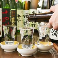 創業嘉永三年の四谷にある老舗地酒専門店より直仕入れ。