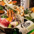 和食と個室 うお撰 恵比寿店のおすすめ料理1