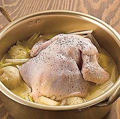とり丸鍋(大鍋)