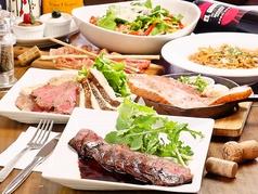 LAFA Diningの写真