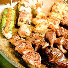塒 金沢のおすすめ料理1
