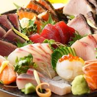 熟成魚「職人技が醸す、醍醐味」