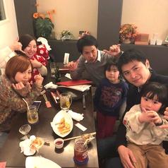 ELS&Nicklaus エルス&ニクラウス 立川店の雰囲気1