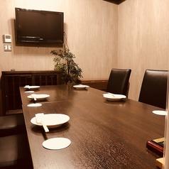 10名様のVIPルームもございます!落ち着いた和風個室の座敷席。くるるで過ごすお時間をお楽しみいただくためのプレイベート空間をご用意いたしました。金山で個室のある居酒屋をお探しの際は、是非当店へ!詳細はお問い合わせください。
