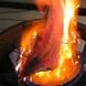あえてガスで焼き上げる『土佐沖かつお』