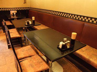チャイニーズレストラン あらきの雰囲気1