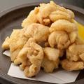 料理メニュー写真鶏のから揚げ こだわり塩