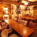 ハナオカフェ HANAO CAFE 柏店の雰囲気1