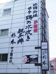杉本甲子園本店の写真