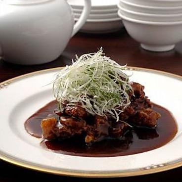 楽山居のおすすめ料理1