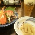 料理メニュー写真【とら吉名物】晩酌セット