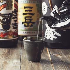 博多屋台もつ鍋と串 バトーベルテの雰囲気1