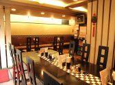チャイニーズレストラン あらきの雰囲気3