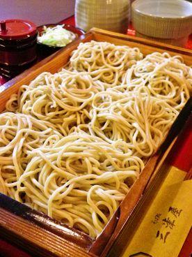 そば処 三津屋 エスパル山形店のおすすめ料理1