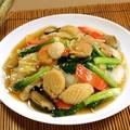 料理メニュー写真【おすすめ】中華丼