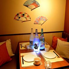 北海道海鮮Dining きたいち 町田店の写真
