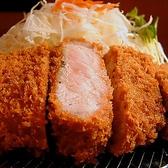 旨いとんかつ だるま家 勝原店のおすすめ料理3