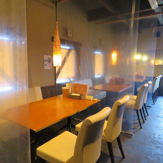 青空食堂 樽味店の雰囲気1