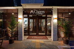 Dining&Bar Cheers チアーズ 大宮店の外観1