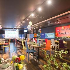 貸切パーティースペース PumpkinRocks パンプキンロックス 京都河原町店の特集写真