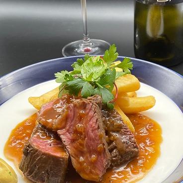 袋町ワイン食堂 LE JYAN JYAN ル ジャンジャンのおすすめ料理1