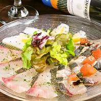 【館山船形漁港】-まるい鮮魚店直結の新鮮さがウリ!