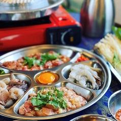 タイ料理 Thai Fight Silver タイファイシルバーの写真