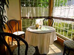 プランタンカフェ レストランのおすすめポイント1