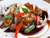 豫園飯店のおすすめ料理2