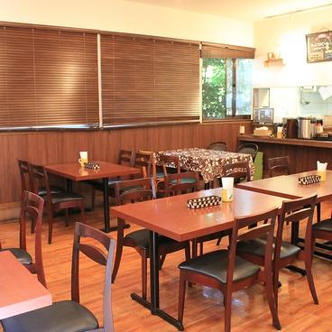 洋食キッチン フルハウスの雰囲気1